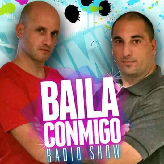 DJ Muela & Pakore DJ. Baila Conmigo