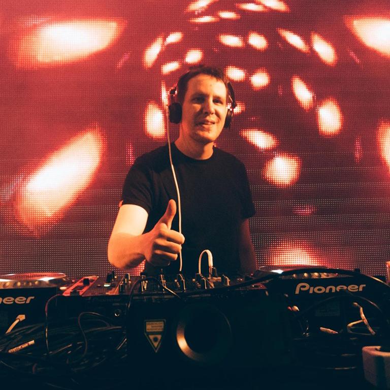 DJ Charlie. Italian Style