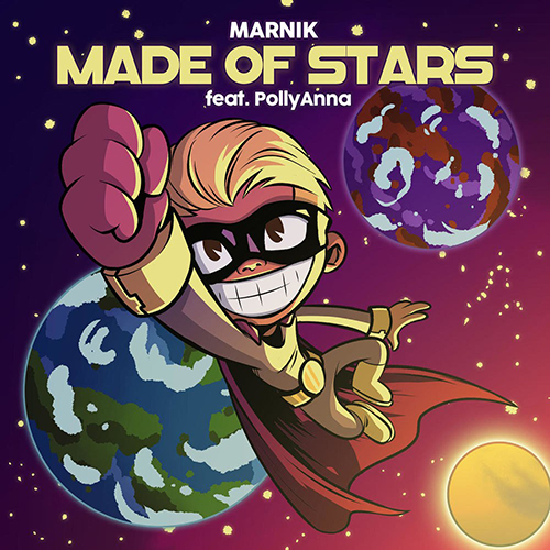 Made of Stars. Marnik