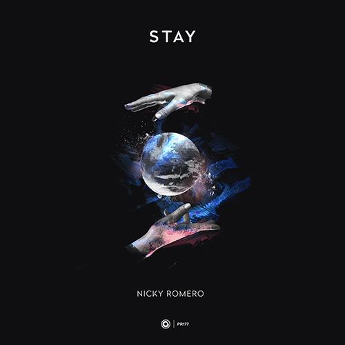 Stay. Nicky Romero
